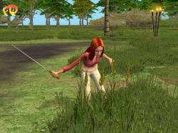 Сейв для The Sims и The Sims Castaway