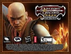 Dungeons & Dragons Online: Unlimited