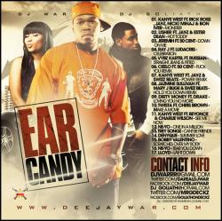 DJ War & DJ Goliath Present Ear Candy