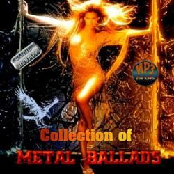 VA - Collection of Metal Ballads