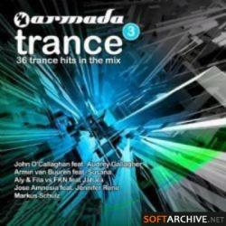 VA - Armada Presents: Ibiza Trance Tunes 2009 2CD