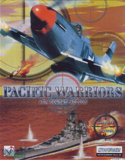 Pacific Warriors: Air Combat Action (2000)