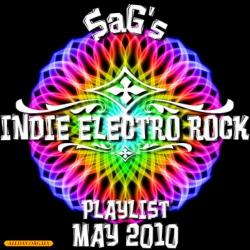 VA - Indie Electro Rock Playlist May 10