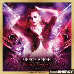 VA - Fierce Angel Presents Fierce Disco III