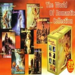 VA-The World of Romantic Collection