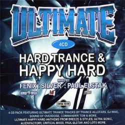 VA - Ultimate Hard Trance and Happy Hard