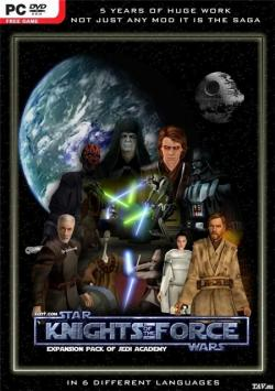 Saves Star Wars Jedi knight 3 Knights of the Force