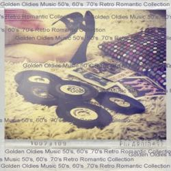 VA - Golden Oldies Music 50's, 60's & 70's Retro Romantic Collection