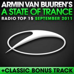 VA - A State Of Trance Radio Top 15: September 2011