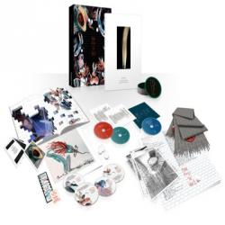 Pink Floyd The Wall (Immersion 6 CD Box Set)