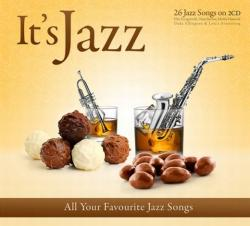 VA - It`s Jazz. All Your Favourite Jazz Songs