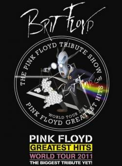 Brit Floyd - The Pink Floyd Tribute Show - Live From Liverpool