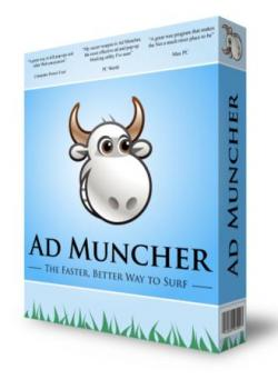 Ad Muncher 4.9.32300 Final + RUS + Portable