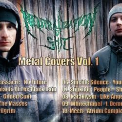 Neutralization of Shit - Metal Covers Vol.1