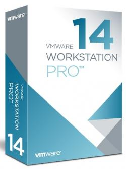 VMware Workstation 14.0.0 Build 6661328