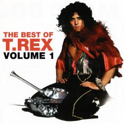 T.Rex - The Best Of T.Rex Volume 1