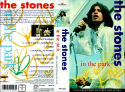 The Rolling Stones - The Stones In The Park