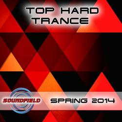 VA - Top Hard Trance Spring 2014