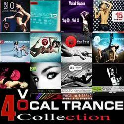 VA - Vocal Trance Collection Vol.1