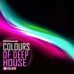 VA - Colours of Deep House Vol. 02