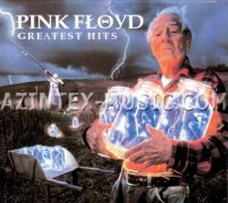 Pink Floyd - Greatest Hits. 2 CD