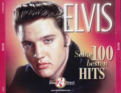 Elvis Presley - 100 Greatest Hits. 3 CD