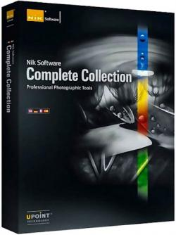 Google Nik Software Complete Collection 1.2.11 RePack