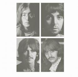 The Beatles - The Beatles (White Album, 6CD Box Set Super Deluxe Edition, 1968)