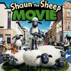 OST - Барашек Шон / Shaun the Sheep Movie