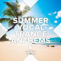 VA - Summer Vocal Trance Anthems