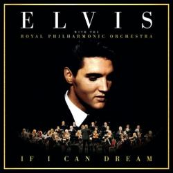 Elvis Presley Royal Philharmonic Orchestra - If I Can Dream