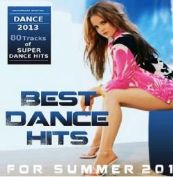 VA - Best Dance Hits For Summer 2013