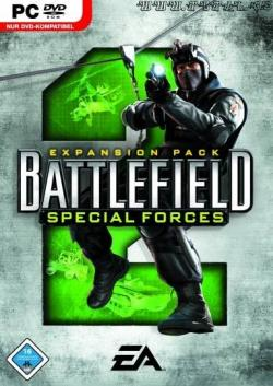 Battlefield 2 - Special Forces (2006)