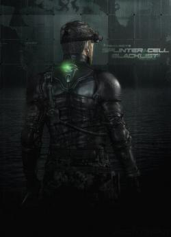 Tom Clancy's Splinter Cell: Blacklist Deluxe Edition [v.1.03 Update 3] [RePack от Other s]