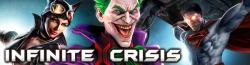 Infinite Crisis - Batman VS Superman