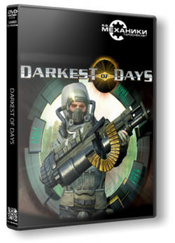 Darkest of Days [RePack от R.G. Механики]