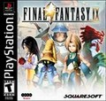 [PS] FINAL FANTASY IX (2001)