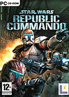 Star Wars - Republic Commando (2005)