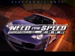 Need for Speed: Porshe Unleashed (2000)