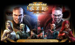 Star Wars: Knights of the Old Republic 2 - The Sith Lords (2005)