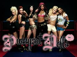 Pussycat Dolls feat Snoop - Buttons (2006)