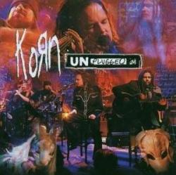 Korn - Unplugged +Bonus track Dirty (2007)