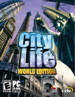 City Life: World Edition / City Life: Город без границ (2007)