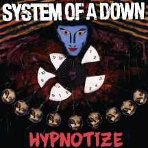 System Of A Down (5 albums + Not Edited Albums + B-Sides + Videoclips) (1998)