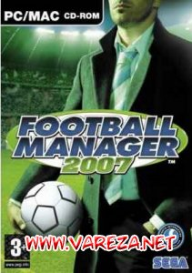 Football Manager 2007 (2006)