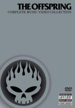 The Offspring: Complete Music Video Collection / (2005) DVD9 (2005)