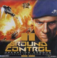 Ground Control 2: Operation Exodus / Ground Control 2: Операция