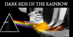 Pink Floyd & The Wizard Of Oz - Dark Side Of The Moon / Pink Floyd - Dark Side Of The Rainbow