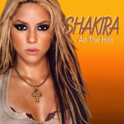 Shakira - All The Hits