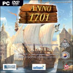 Anno 1701 patch 1.02+ NO-DVD 1.02